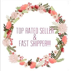 Other - Top 10% seller, top rated seller, fast shipper! 💛